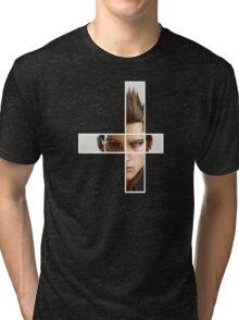 Ignis FFXV Tri-blend T-Shirt