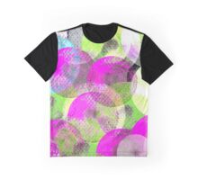Round in circles Graphic T-Shirt