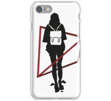 voyage iPhone Case/Skin
