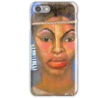 BREEZE DRIFTING BY FEELING GOOD iPhone Case/Skin