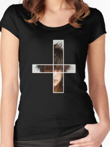 Noctis FFXV Women's Fitted Scoop T-Shirt
