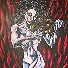 Purgatory Symphony by Jeremy McAnally