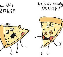 Pizza by joshbryant