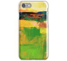 Field 902 iPhone Case/Skin