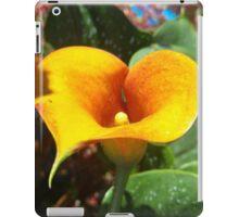 Amber Lily iPad Case/Skin