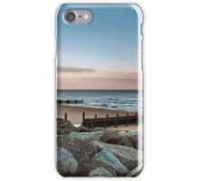 A Stones Throw... iPhone Case/Skin
