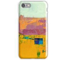 Field 903 iPhone Case/Skin