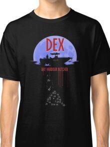 Dexter - Bay harbour Butcher Classic T-Shirt