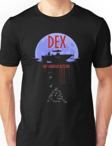 Dexter - Bay harbour Butcher Unisex T-Shirt