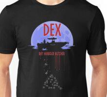 Dexter - Bay harbour Butcher Unisex T-Shirt