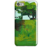 Field954 iPhone Case/Skin