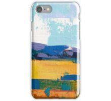 Field 960 iPhone Case/Skin