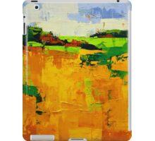 Field 960x iPad Case/Skin