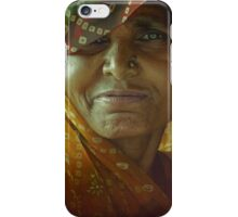 the colours of confidence iPhone Case/Skin