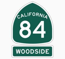 CA-84 - Woodside Kids Clothes