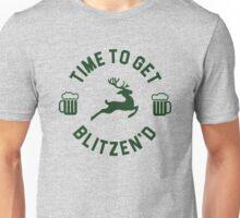 Time to get Blitzend Unisex T-Shirt