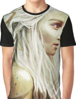 pretty actress Graphic T-Shirt