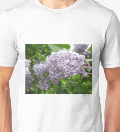 Lilac 2 Unisex T-Shirt