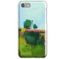 Field 963 iPhone Case/Skin