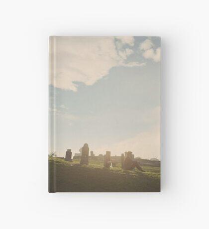 Goblin - Scenery  Hardcover Journal