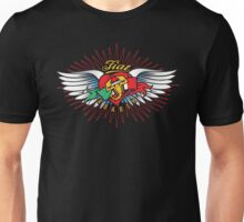 ABARTH TAT 1 Unisex T-Shirt