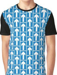 One way! Graphic T-Shirt