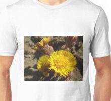 Like Flowers in a Desert  Unisex T-Shirt