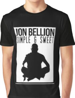 JON BELLION tour 2016 lukiluke LL tiga Graphic T-Shirt
