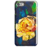 Garden 03 iPhone Case/Skin
