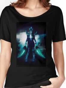 dota 2 Women's Relaxed Fit T-Shirt