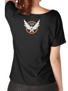 Strategic Homeland Division 51 (Large) Women's Relaxed Fit T-Shirt