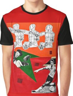 its just a game bang bang Graphic T-Shirt