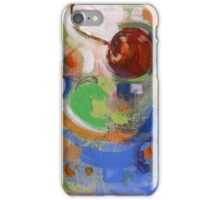 Garden 61 iPhone Case/Skin