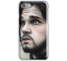 bewitching face iPhone Case/Skin
