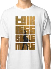 Hamilton Musical Quote Classic T-Shirt