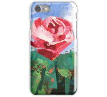 Garden 87 iPhone Case/Skin