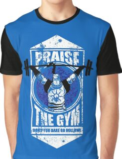 Praise The GYM Graphic T-Shirt