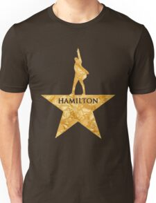 Hamilton Musical Quote Unisex T-Shirt
