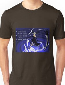 Maka Alburn (madness resonance)  Unisex T-Shirt