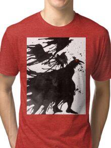Ravens Call Tri-blend T-Shirt