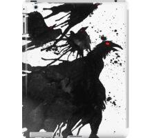 Ravens Call iPad Case/Skin