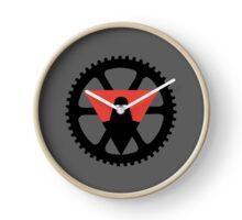 Metalocalypse - Dethklok Gear Clock