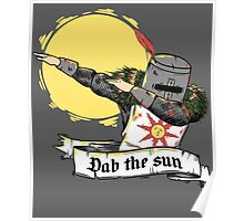 DAB the sun Poster