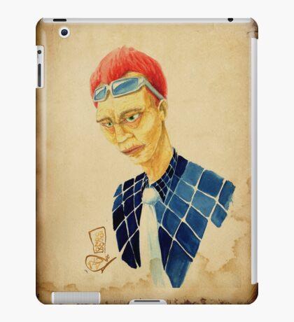 Yakuza iPad Case/Skin