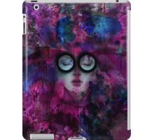 Colourful Thoughts iPad Case/Skin