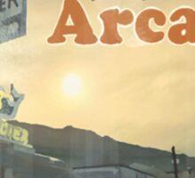 from Arcadia Bay Sticker