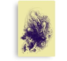 inklings Canvas Print