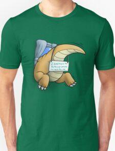 Dragonite's Shame T-Shirt