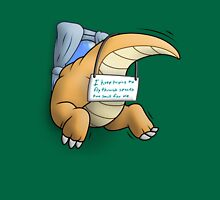 Dragonite's Shame Unisex T-Shirt