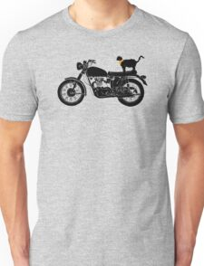 Cat Roadtrip Unisex T-Shirt